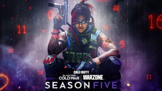 Call of Duty New Season Leaks Point Towards a New Operator