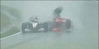 F1 Brawls