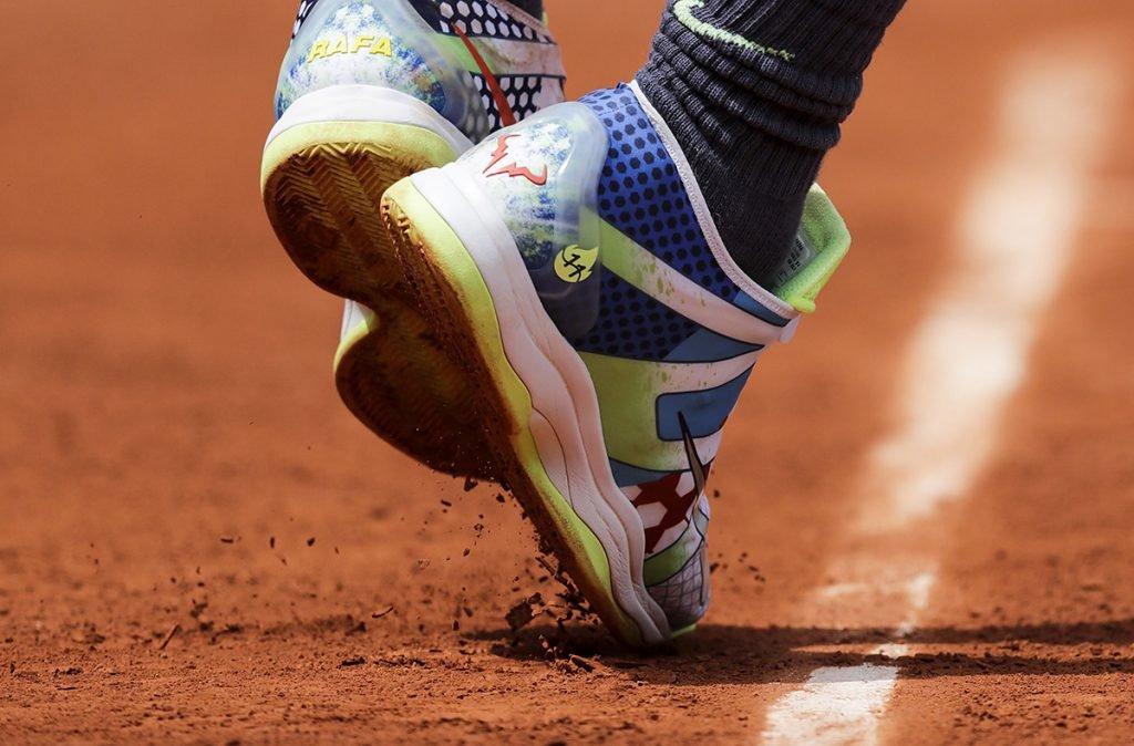 Rafael Nadal The Mind Behind Nike S New Innovative Shoe Essentiallysports