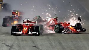disappointing Formula 1 moments