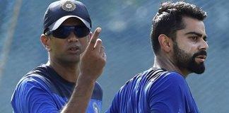 Virat Kohli's Statements