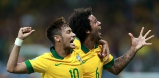 Marcelo says Neymar will always be welcome at Real Madrid.