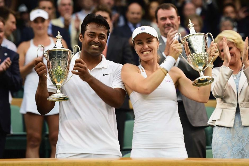 Most Number Of Wimbledon Titles: Mixed Doubles Champions
