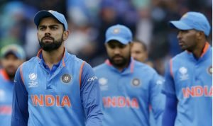 Virat Kohli's 200th ODI