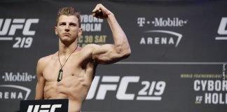 UFC 243: Al Iaquinta vs Dan Hooker Prediction