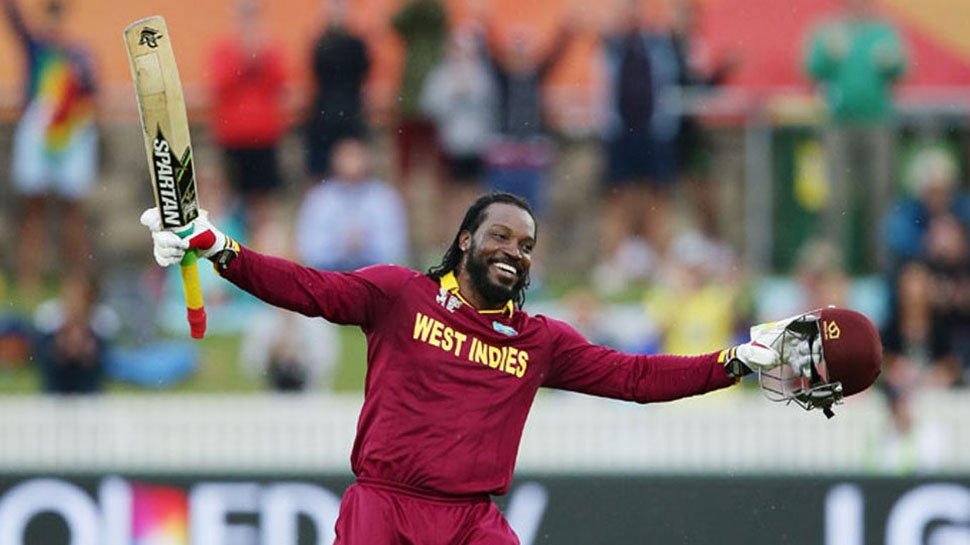 Chris Gayle Compares Himself To the Legends of West Indies -  EssentiallySports