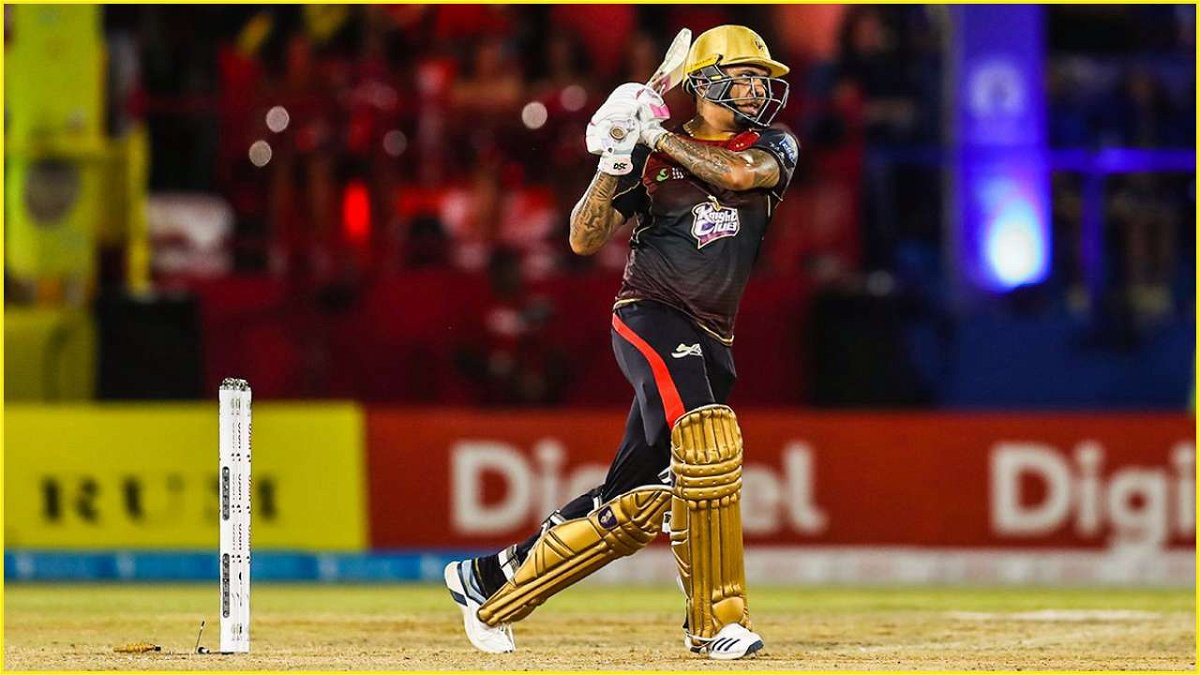 Trinbago Knight Riders vs St Lucia Zouks Dream 11 Predictions