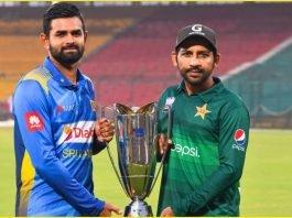 PAK vs SL 3rd ODI Dream 11 Predictions.