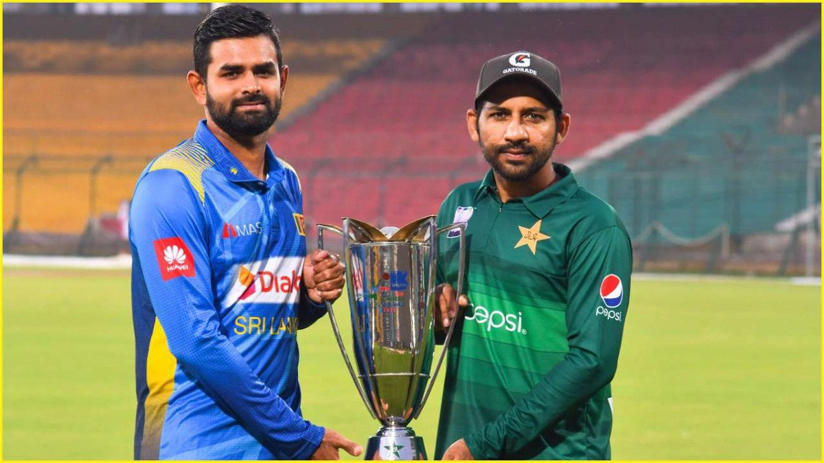 PAK vs SL 3rd ODI Dream 11 Predictions.