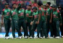Bangladesh vsZimbabwe Dream 11 Predictions