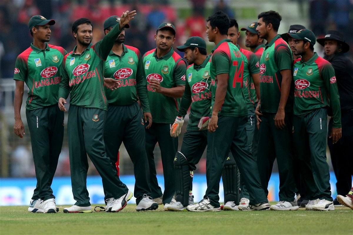 Bangladesh vs Zimbabwe Dream 11 Predictions