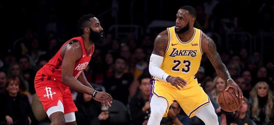 Lakers vs Rockets: Injury Updates, Team News, Match ...