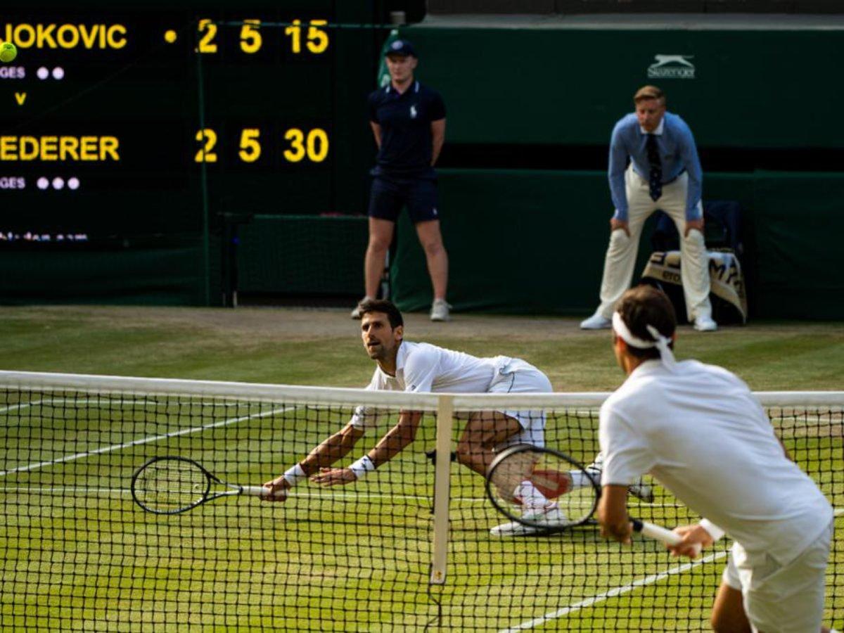 Wimbledon Championships 2020 Pledges a Mammoth Amount to Players ...