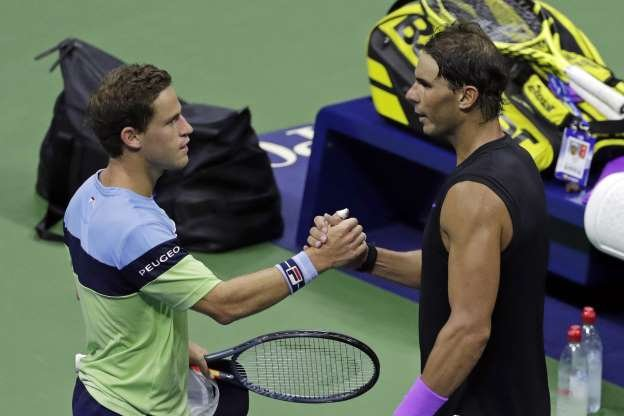 Rafael Nadal Not Impressed With Height Question If Is A Dangerous Word Essentiallysports