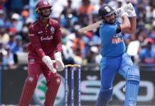 IND vs WI 1st T20I Dream 11 Predictions