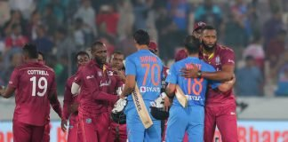 IND vs WI 2nd T20I Dream 11 Predictions