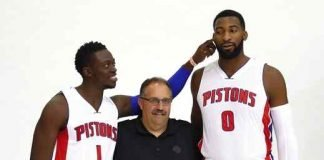Detroit Pistons: Season Preview