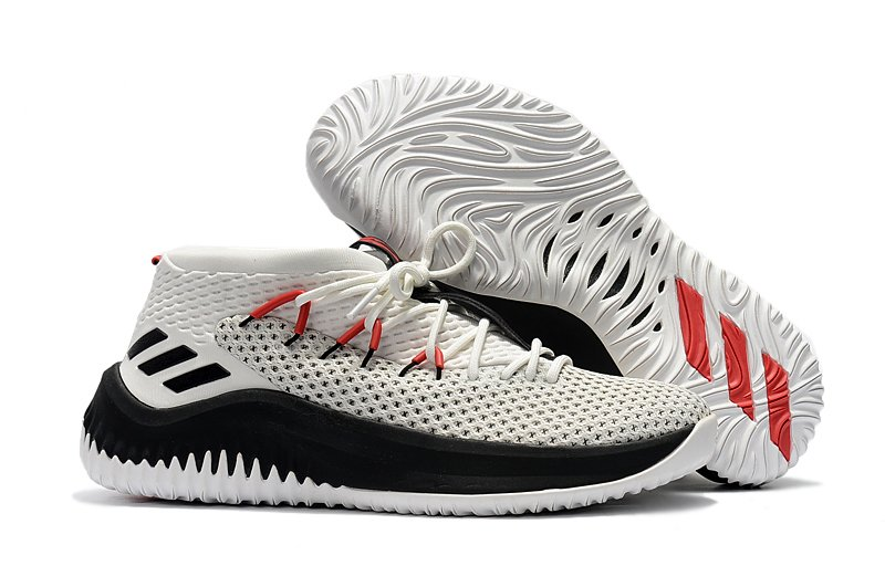 Adidas Dame 4 shoes