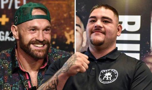 Does Andy Ruiz Jr. Deserve a Shot at Tyson Fury?