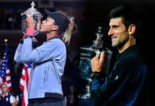 US Open 2019 Seeds