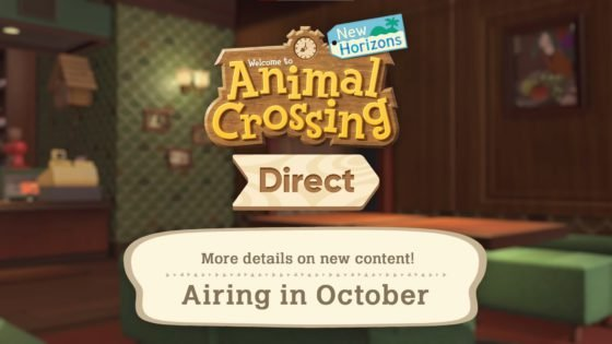 Animal Crossing: New Horizons- New Roost Details Arrive Ahead of the ACNH Direct Event