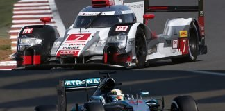 F1-WEC