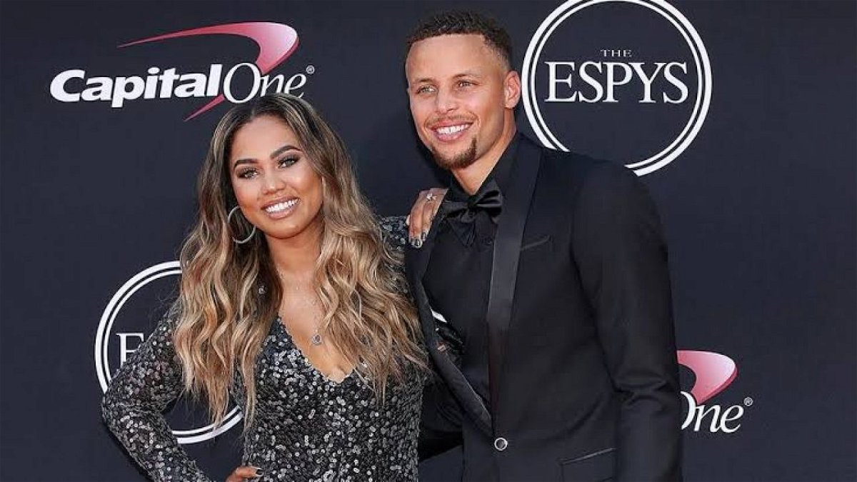 Ayesha Curry From Finding Athletes Arrogant To Becoming A
