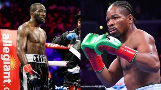 Andre Ward Predicts Knockout Ending to Shawn Porter vs. Terence Crawford