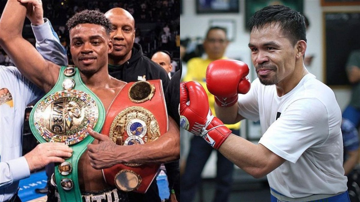 Boxing news: Tim Bradley told how Errol Spence should box with Manny Pacquiao