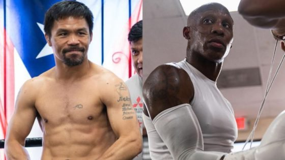 Manny Pacquiao vs. Yordenis Ugas: Undercard Details, Fight Previews, and Predictions