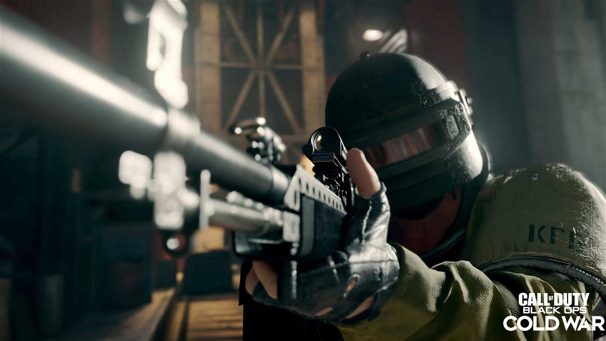 Black Ops Cold War Pc Trailer Showcases 4k Capabilities System Requirements And More Essentiallysports