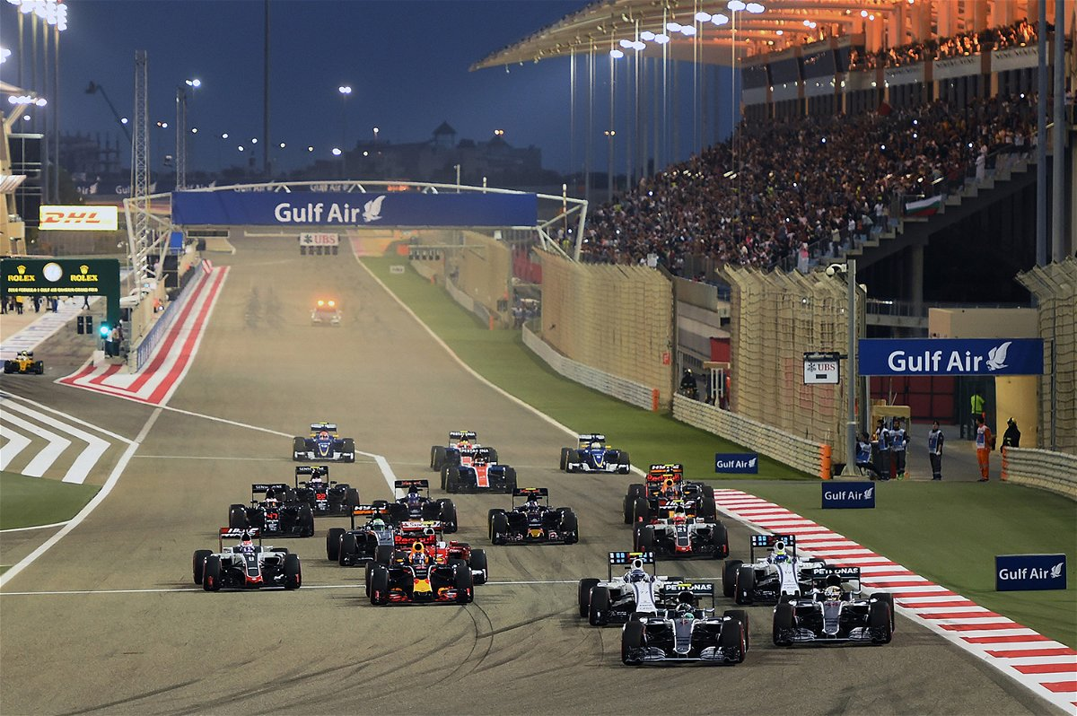 bahrain gp the 2019 event has a vital issue not reported