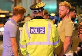 Ben stokes arrested