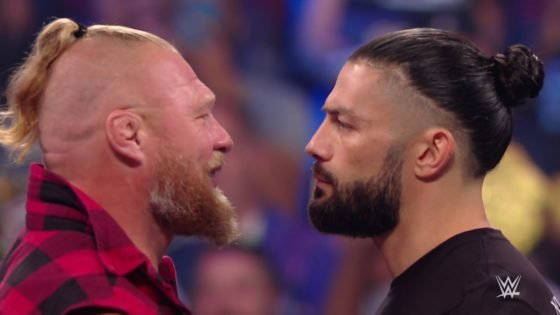 Brock Lesnar vs Roman Reigns net worth: Who is richer?