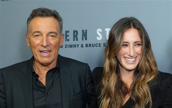Jessica Springsteen Says Her Father Bruce Springsteen is Very Passionate About Her Equestrian Career Ahead of the Tokyo Olympics 2020 - EssentiallySports