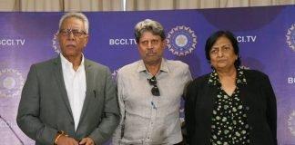 Cricket Advisory Committee
