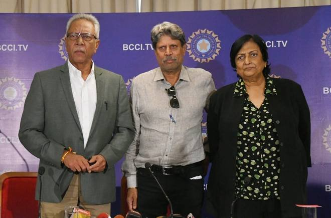 Cricket Advisory Committee