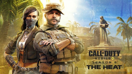 When Will Call of Duty Mobile Season 6 Update Arrive?
