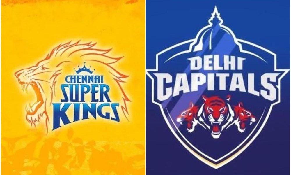 DC vs CSK