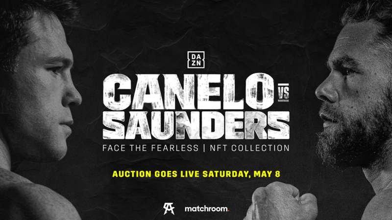 canelo vs saunders uk time - photo #2