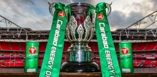 Carabao Cup final Manchester City Arsenal
