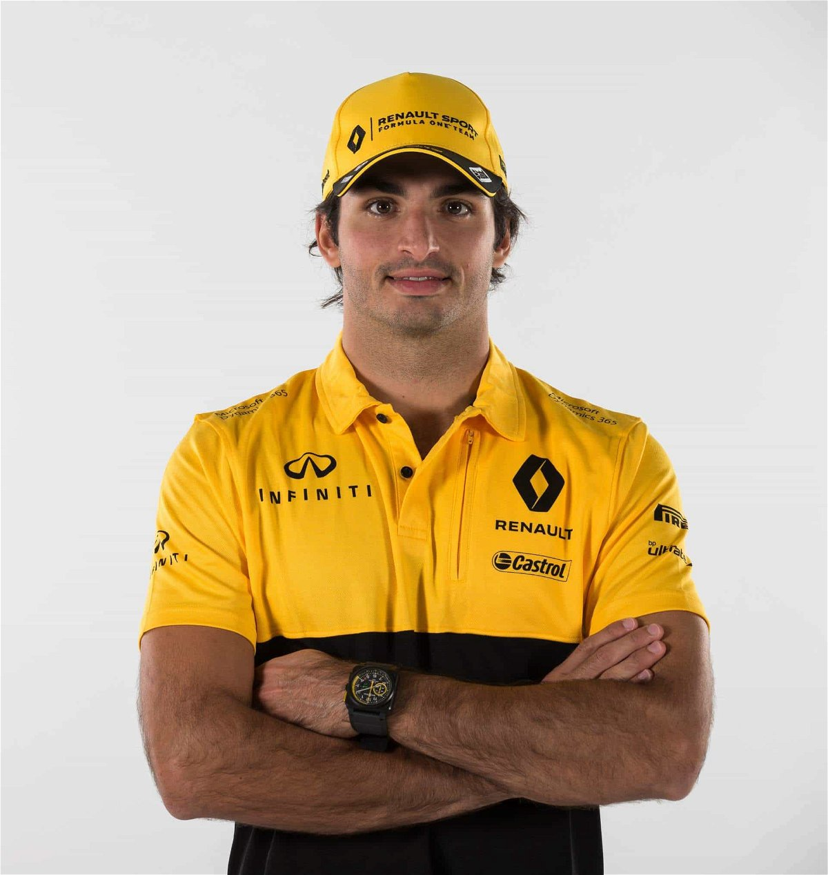 2019 red bull and carlos sainz jr rumours dismissed essentially sports. Black Bedroom Furniture Sets. Home Design Ideas