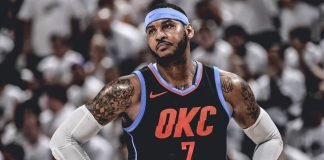 Trading Carmelo Anthony Makes OKC Title Contenders
