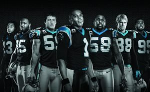 Carolina-Panthers-Squad