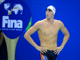 Conor Dwyer