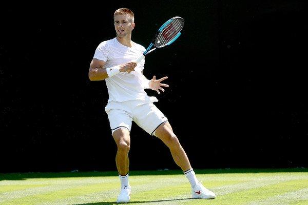 Wimbledon Championships 2019