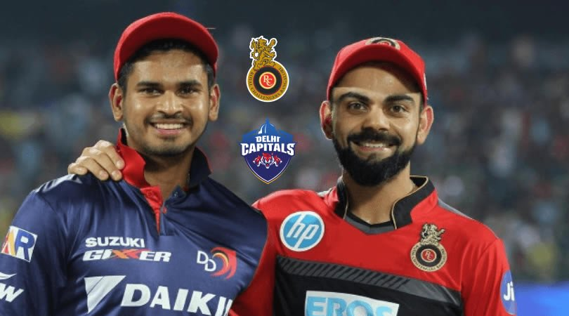 IPL 2019 Predictions: DC vs RCB Dream 11 Predictions - Essentially