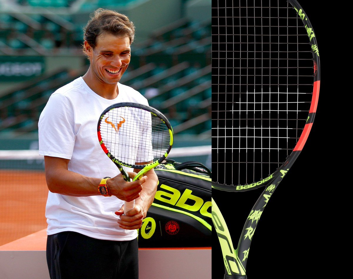 How Often Do Players Change Tennis Racquet Strings?
