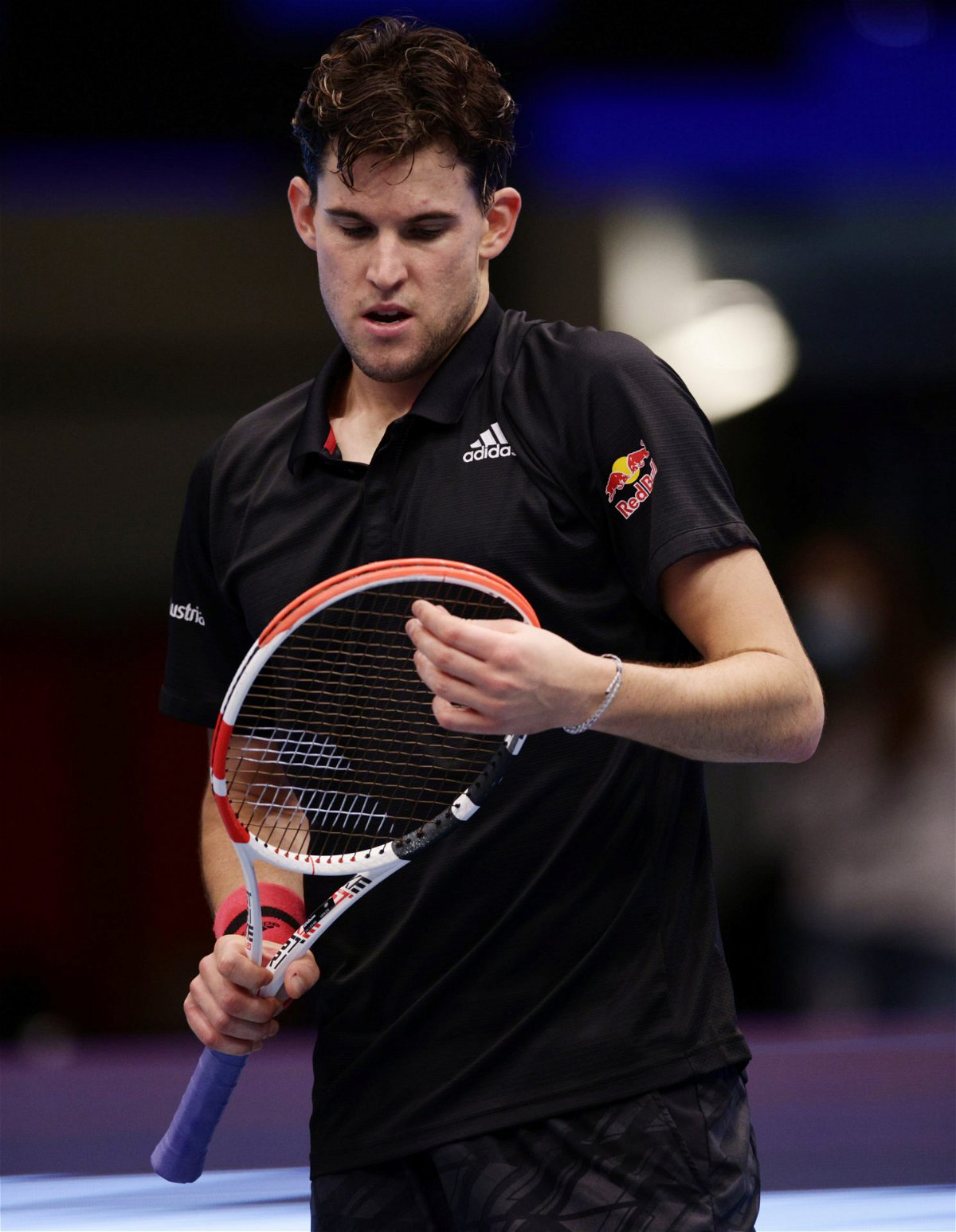 U0026quot Scores From Every Possible Position U0026quot Dominic Thiem Picks