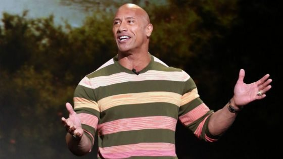 WWE to Hollywood: How Dwayne 'The Rock' Johnson Reached the Pinnacle of Popularity